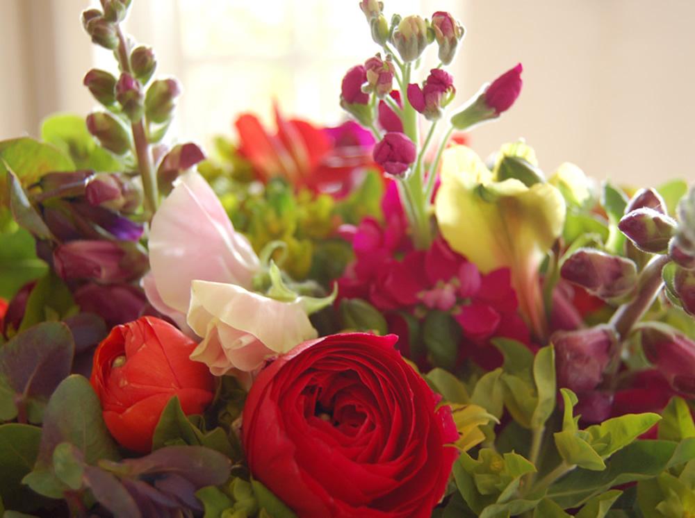 bouquetsHOME